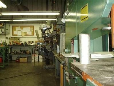 die-building-equipment