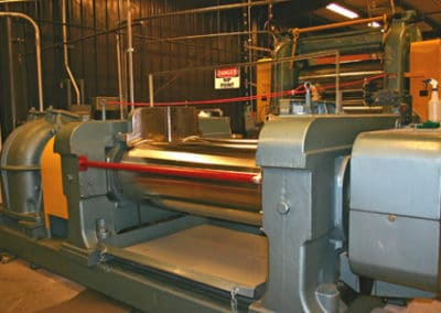 silicone-mill